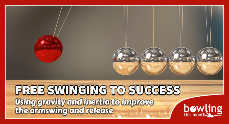 Free Swinging to Success