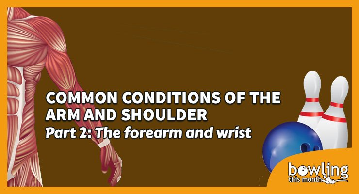 Common Conditions of the Arm and Shoulder - Part 2