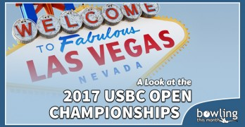 A Look at the 2017 USBC Open Championships