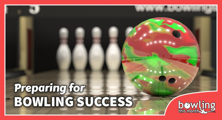 Preparing for Bowling Success