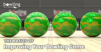 The Basics of Improving Your Bowling Game