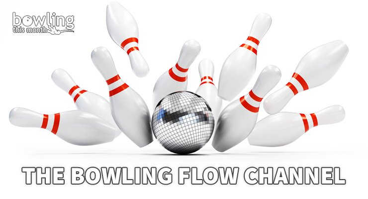 The Bowling Flow Channel
