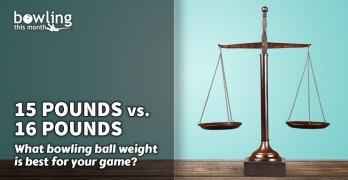 15 Pounds vs. 16 Pounds