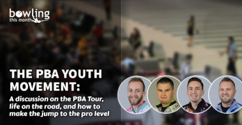 The PBA Youth Movement