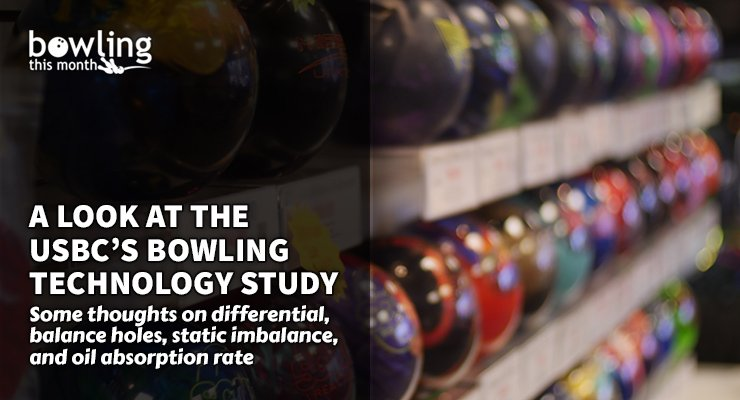 A Look at the USBC's Bowling Technology Study