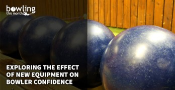 Exploring the Effect of New Equipment on Bowler Confidence