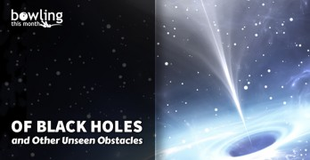 Of Black Holes and Other Unseen Obstacles