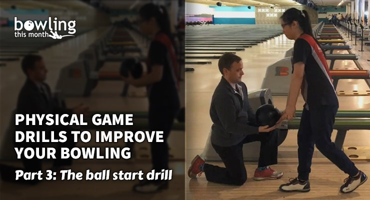 Physical Game Drills to Improve Your Bowling - Part 3