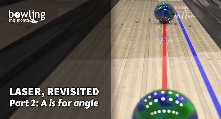 LASER Revisited - Part 2: A is for Angle