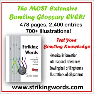 Striking Words Glossary