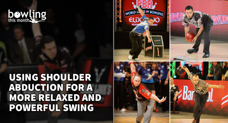 Using Shoulder Abduction for a More Relaxed and Powerful Swing