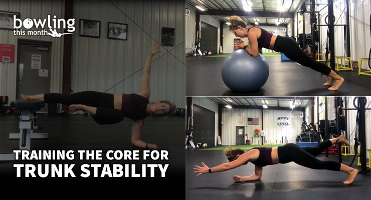 Training the Core for Trunk Stability