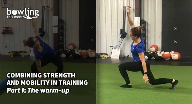 Combining Strength and Mobility in Training - Part 1