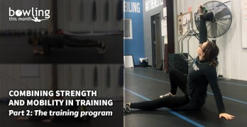 Combining Strength and Mobility in Training - Part 2