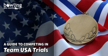A Guide to Competing in Team USA Trials