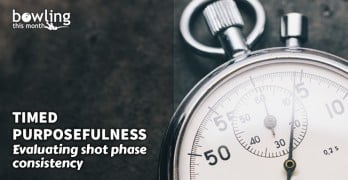 Timed Purposefulness