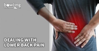 Dealing With Lower Back Pain