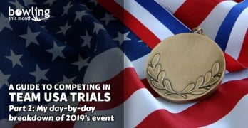 A Guide to Competing in Team USA Trials - Part 2