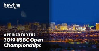 A Primer for the 2019 USBC Open Championships