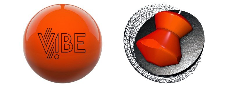 Hammer Orange Vibe