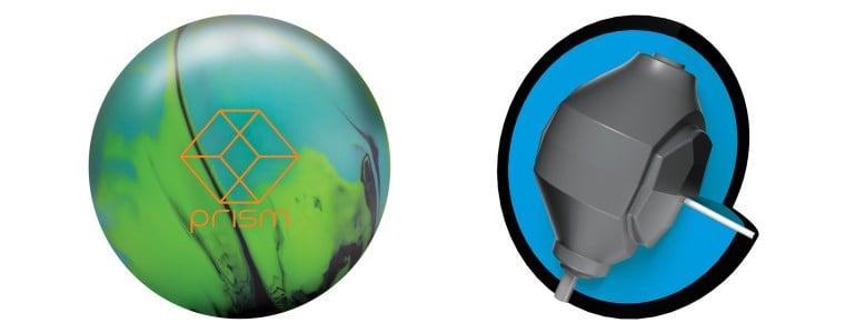 Brunswick Prism Solid