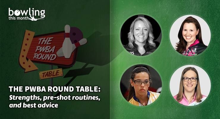 The PWBA Round Table: Strengths, Pre-Shot Routines, and Best Advice