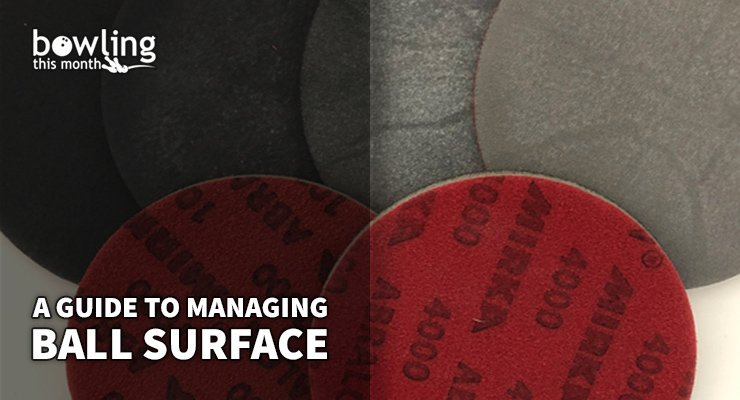 A Guide to Managing Ball Surface