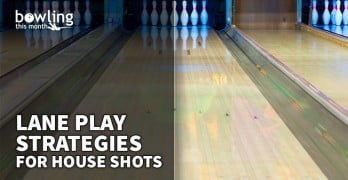 Lane Play Strategies for House Shots