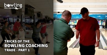Tricks of the Bowling Coaching Trade - Part 1