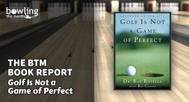 The BTM Book Report: 'Golf Is Not a Game of Perfect'