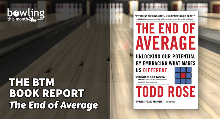 The BTM Book Report: The End of Average
