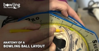 Anatomy of a Bowling Ball Layout