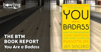 The BTM Book Report: 'You Are a Badass'