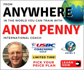 Andy Penny Coaching