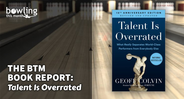 The BTM Book Report: 'Talent Is Overrated'