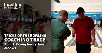 Tricks of the Bowling Coaching Trade - Part 3