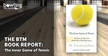 The BTM Book Report: 'The Inner Game of Tennis'