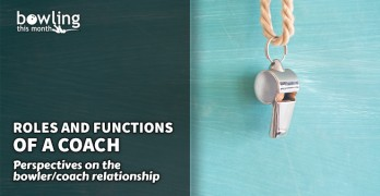 roles and functions of a coach