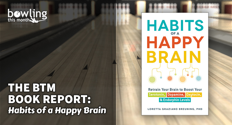 The BTM Book Report: 'Habits of a Happy Brain'