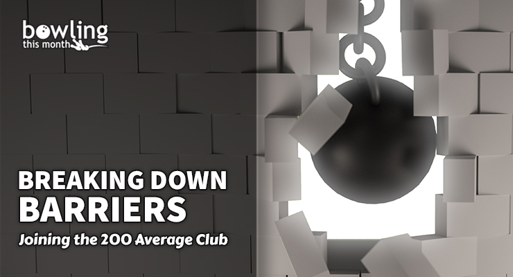 Breaking Down Barriers: Joining the 200 Average Club