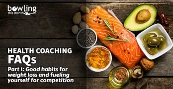 Health Coaching FAQs - Part 1