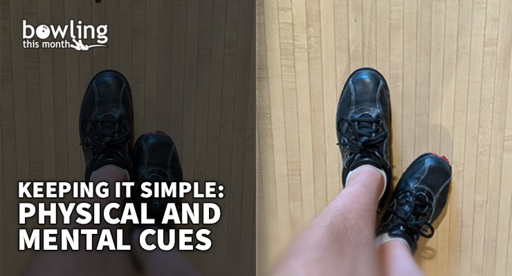 Keeping It Simple: Physical and Mental Cues