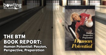 The BTM Book Report: 'Human Potential: Passion, Perspective, Preparation'