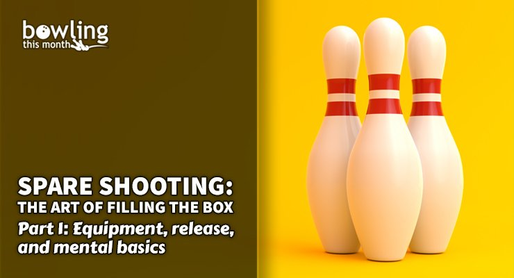 Spare Shooting: The Art of Filling the Box - Part 1
