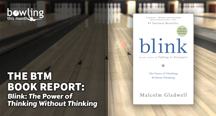 The BTM Book Report: 'Blink'