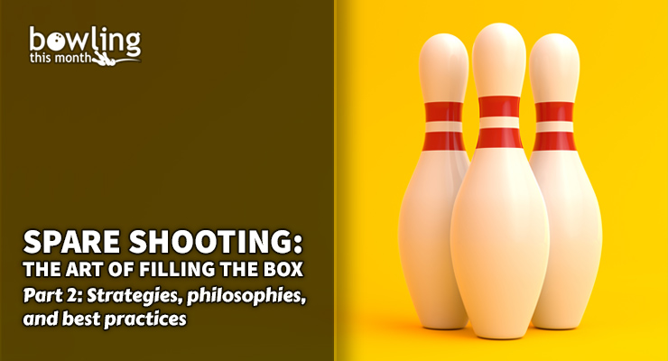 Spare Shooting: The Art of Filling the Box – Part 2