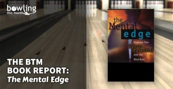 The BTM Book Report: 'The Mental Edge'