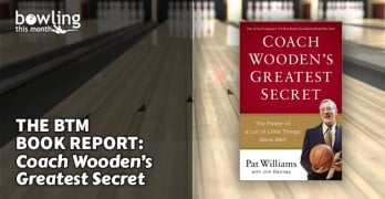 The BTM Book Report: 'Coach Wooden's Greatest Secret'