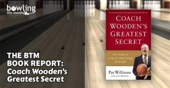 The BTM Book Report: 'Coach Wooden's Greatest Secret'
