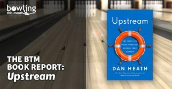The BTM Book Report: 'Upstream'